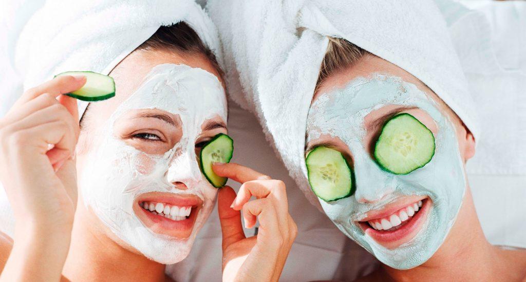 درمان خشکی پوست با مواد طبیعی
