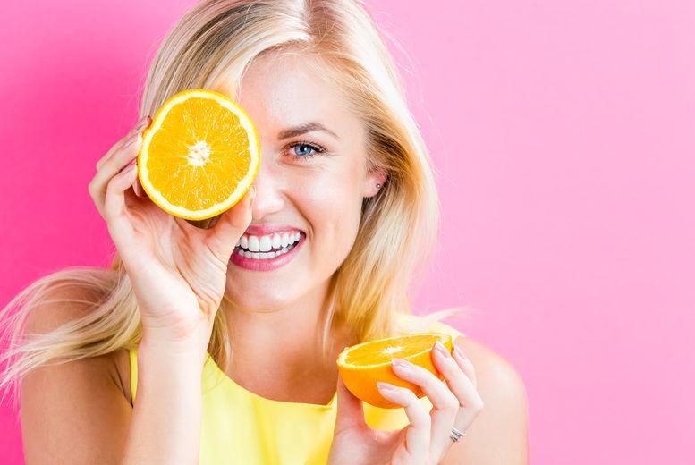 ۱۶ خاصیت معجزه آسای «ویتامین سی» برای پوست و مو