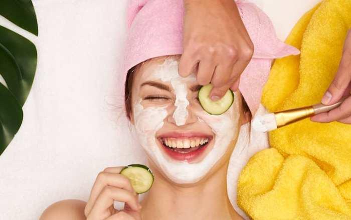 محافظت از پوست با ویتامین ث