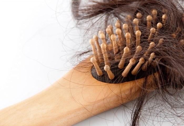 ویتامین سی و جلوگیری از ریزش مو