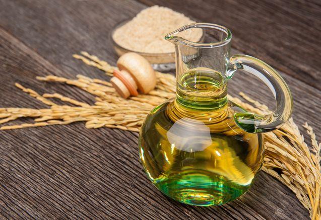 خواص روغن سبوس برنج برای سلامت و شادابی موها