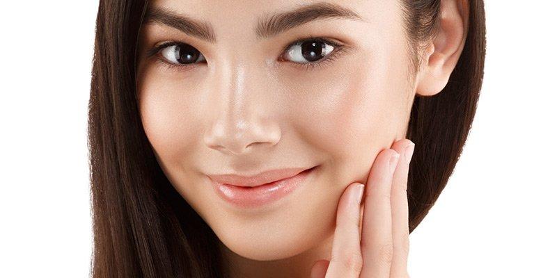 نحوه تشخیص و مراقبت از پوست چرب