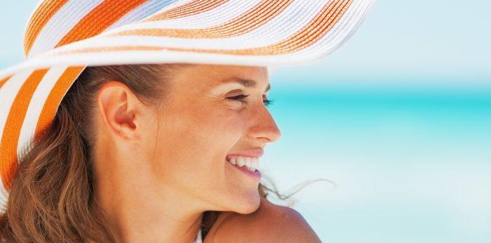 انتخاب ضد آفتاب رنگی برای استفاده روزانه