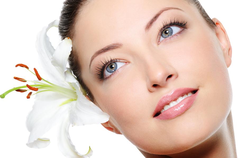 عوامل تعیین کننده نوع پوست