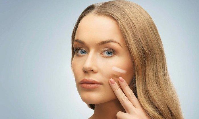 چگونگی محافظت ضد آفتاب رنگی از پوست
