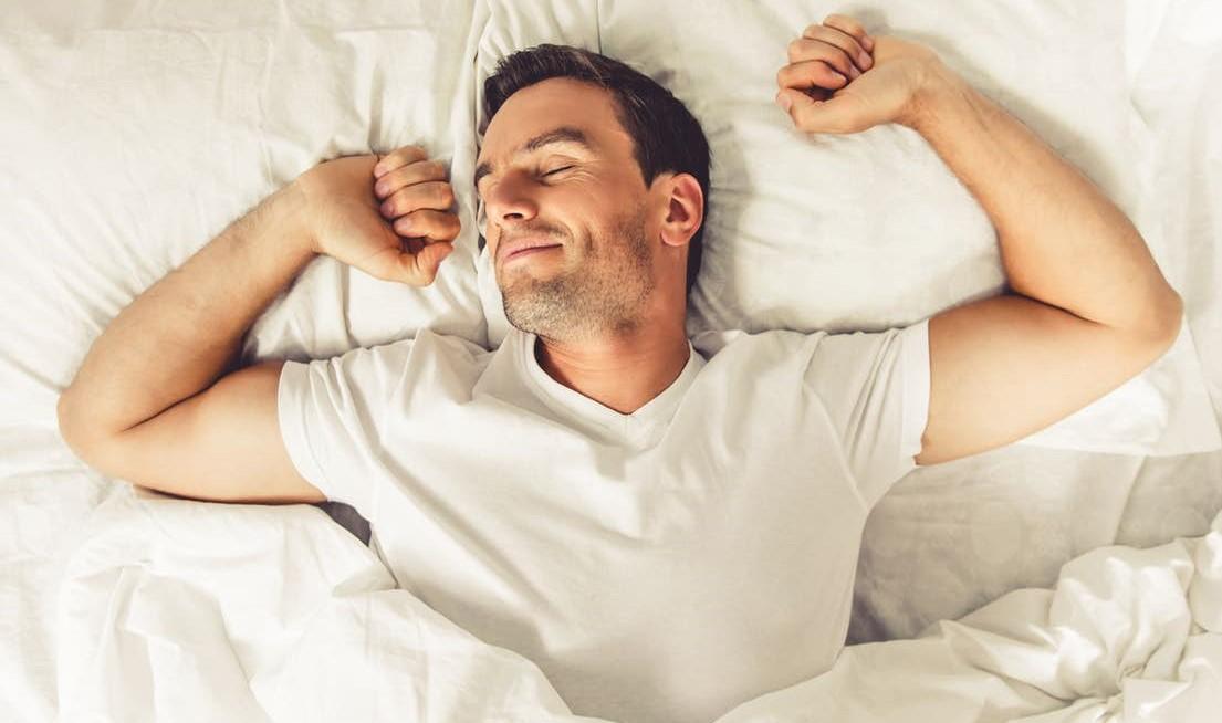 بهطور معمول، هر فرد بزرگسال روزانه به ۷ تا ۹ ساعت خواب نیاز دارد.