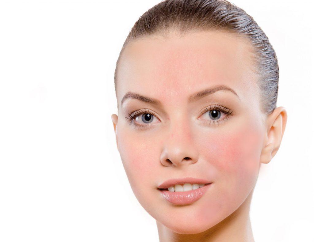 نحوه تشخیص و مراقبت از پوست حساس