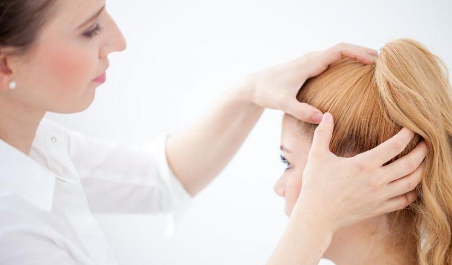 راه های درمان قارچ پوست سر