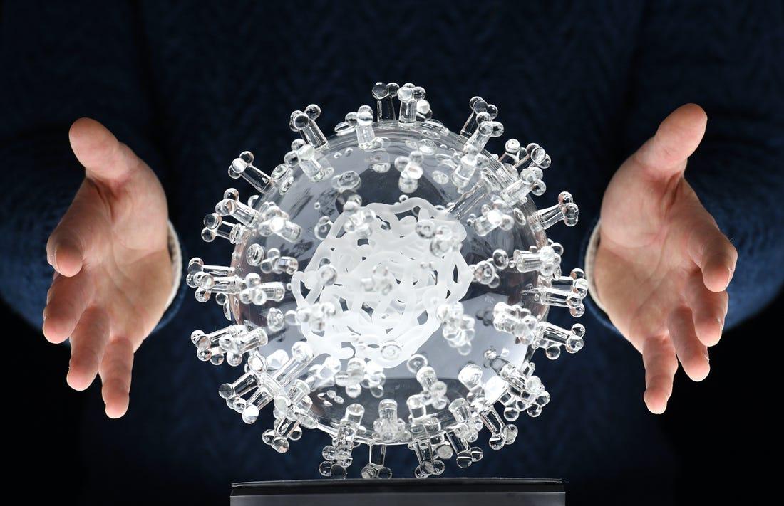 روش های درمانی کرونا ویروس