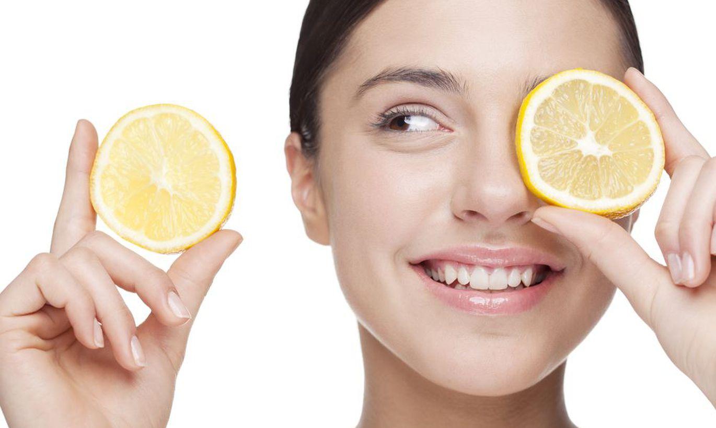 لیمو برای جای جوش