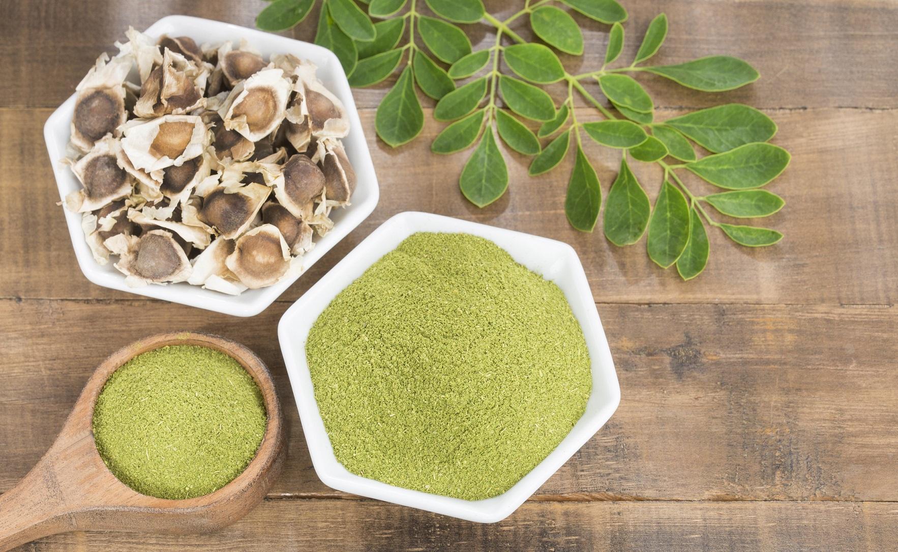۲۳ خاصیت فوق العاده گیاه مورینگا برای سلامت بدن و زیبایی پوست و مو 1